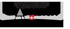 Hôtel du Chasseron